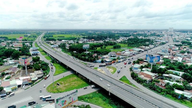 Kết nối hạ tầng khủng đem lại thuận lợi, tiềm năng tăng giá cho BĐS Đồng Nai