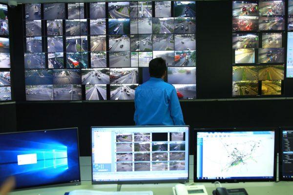Hệ thống camera an ninh 24/7