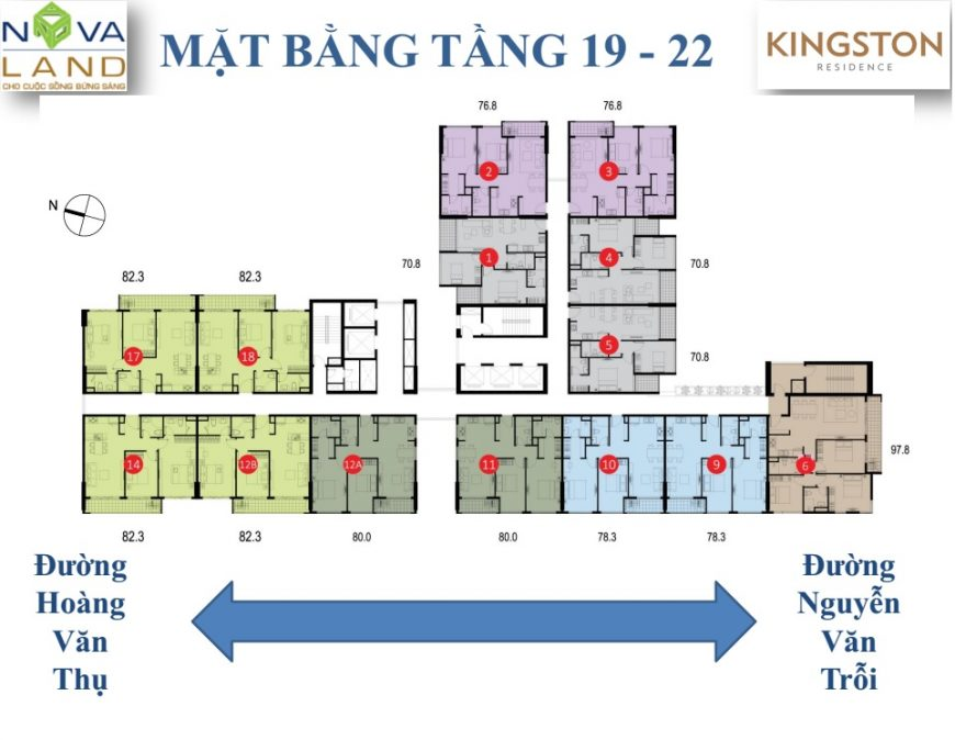 MB TẦNG 19-22