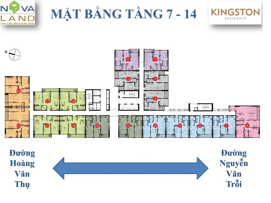 MB TẦNG 7-14