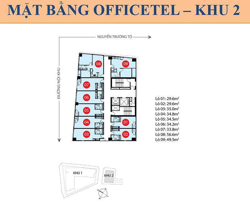 MB OFFICETEL KHU 2