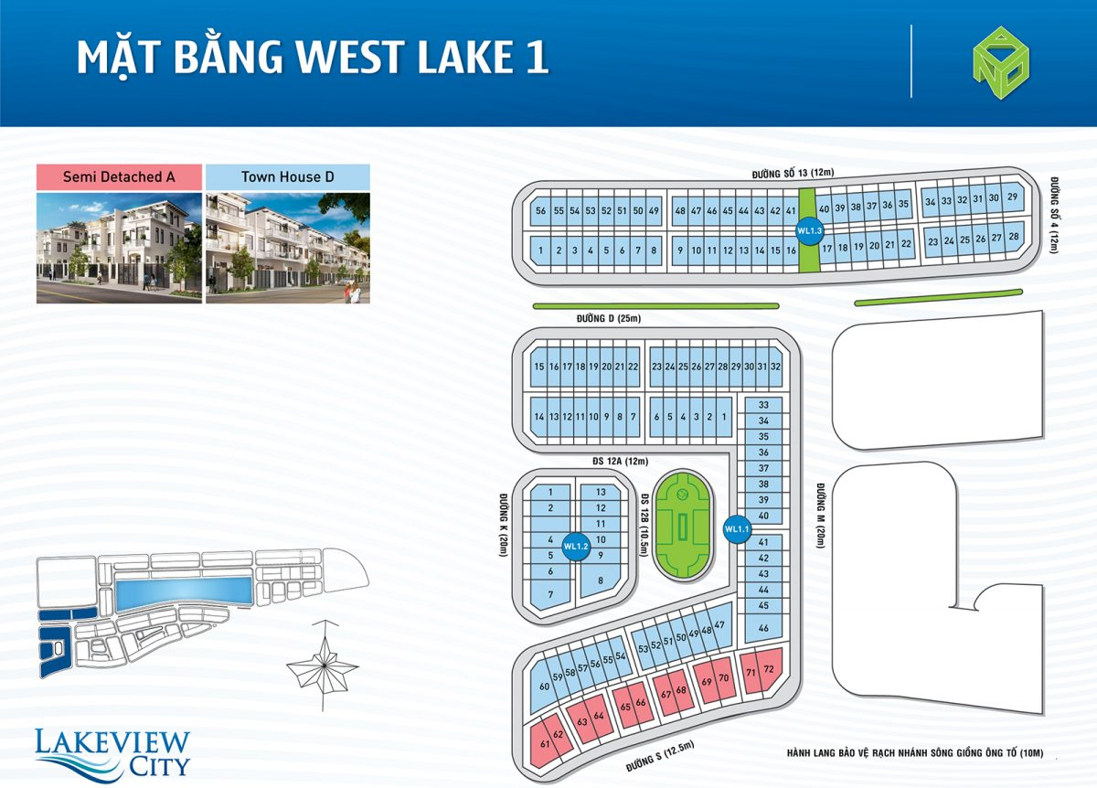 MB WEST LAKE 1