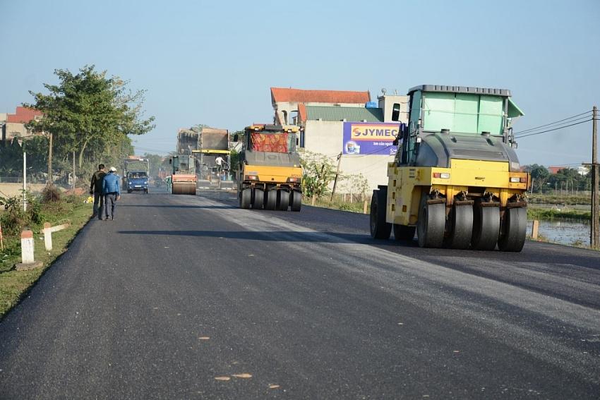 Quy hoạch trên đường Nguyễn Duy Trinh