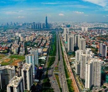 Dự án tuyến đường xa lộ Hà Nội sau 10 năm giờ ra sao?