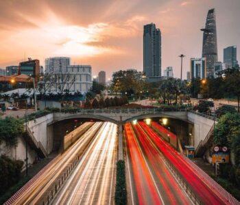 Hầm Thủ Thiêm – Công trình vượt sông hiện đại nhất Việt Nam