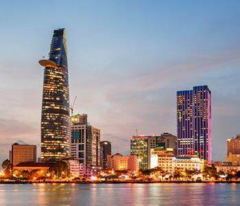 Khám phá tòa Bitexco – Biểu tượng của Hồ Chí Minh