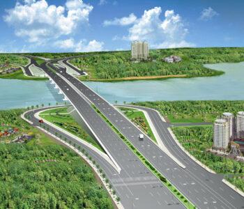 Công trình giao thông quan trọng mang tên Cầu Đồng Nai 2