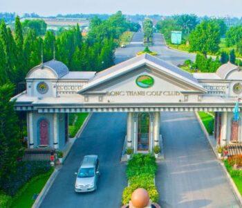 Sân Golf Long Thành Đồng Nai – một trong những sân golf đẹp Châu Á