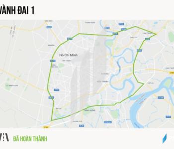 Thông tin chính xác nhất về dự án quy hoạch Đường vành đai 1