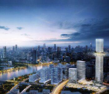 Tòa nhà Empire City 88 tầng cao nhất Việt Nam, đánh bại Landmark 81