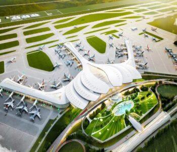 Dự án sân bay Long Thành – Những cập nhật mới nhất 2021