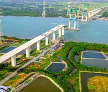 Cầu Nhơn Trạch nối TPHCM với Đồng Nai sẽ khởi công vào 2021