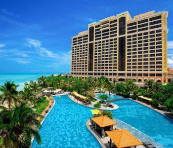 Khám phá Casino Hồ Tràm – Casino lớn nhất của Vũng Tàu