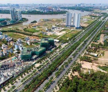 Vai trò và tiến độ hoàn thiện tuyến đường vành đai 2 trong năm 2021