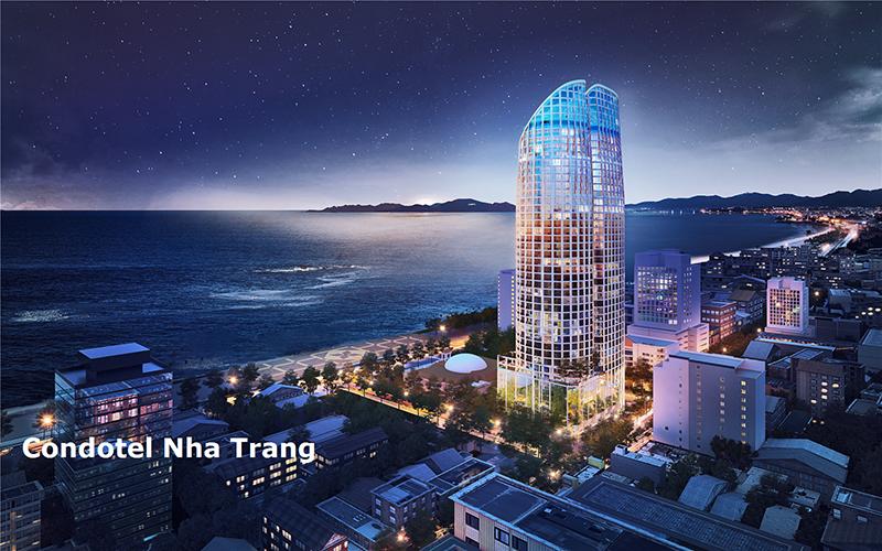 Condotel Nha Trang