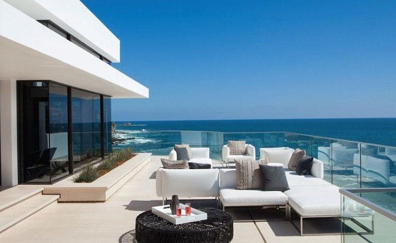 """Biệt thự nghỉ dưỡng ven biển là món hàng """"nóng hổi"""" mà nhà đầu tư nào cũng muốn sở hữu."""