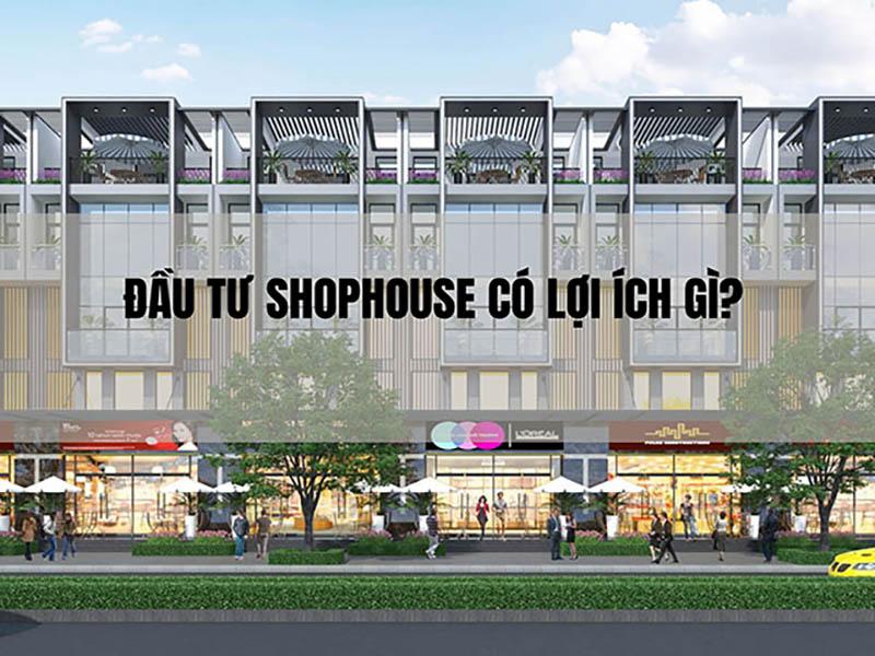 Nhược điểm của Shophouse chúng ta nên lưu ý