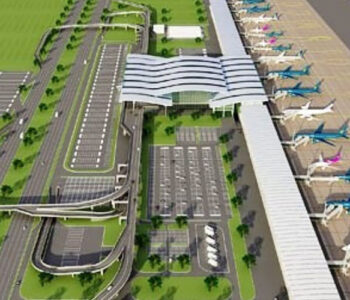 Cập nhật tiến độ thi công dự án Sân bay phan thiết mới nhất