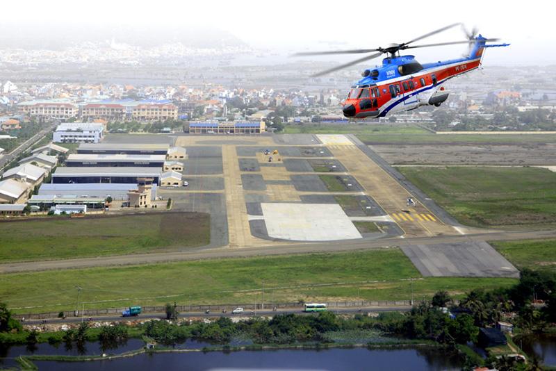 Sân bay Vũng Tàu