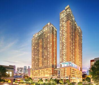 Cập nhật tiến độ dự án Grand Manhattan mới nhất tháng 9/2021