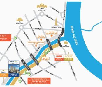 Tổng hợp Các dự án Novaland quận 4 Hồ Chí Minh