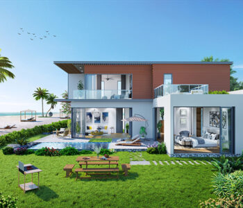 Biệt thự biển là gì ? Có nên đầu tư vào biệt thự biển không?